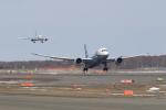 とろーるさんが、新千歳空港で撮影した全日空 787-8 Dreamlinerの航空フォト(写真)