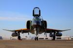 Dickiesさんが、名古屋飛行場で撮影した航空自衛隊 F-4EJ Phantom IIの航空フォト(写真)