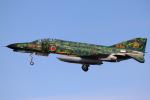 Dickiesさんが、岐阜基地で撮影した航空自衛隊 F-4EJ Phantom IIの航空フォト(写真)