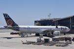 cornicheさんが、ロサンゼルス国際空港で撮影したフィジー・エアウェイズ A330-343Xの航空フォト(飛行機 写真・画像)