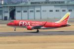 アイトムさんが、名古屋飛行場で撮影したフジドリームエアラインズ ERJ-170-100 (ERJ-170STD)の航空フォト(写真)