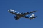 Numaさんが、オヘア国際空港で撮影したエアブリッジ・カーゴ・エアラインズ 747-8HVFの航空フォト(写真)