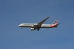Numaさんが、オヘア国際空港で撮影したアメリカン航空 787-9の航空フォト(写真)