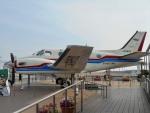 ザキヤマさんが、宮崎空港で撮影した航空大学校 C90A King Airの航空フォト(写真)