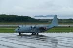 Su-27 Flankerさんが、長崎空港で撮影した海上自衛隊 C-130Rの航空フォト(写真)