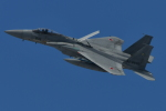 パラノイアさんが、新千歳空港で撮影した航空自衛隊 F-15J Eagleの航空フォト(写真)