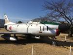 485k60さんが、名古屋飛行場で撮影した航空自衛隊 F-86D-31の航空フォト(飛行機 写真・画像)