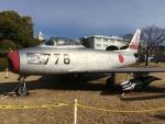 485k60さんが、名古屋飛行場で撮影した航空自衛隊 F-86F-40の航空フォト(飛行機 写真・画像)