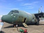 485k60さんが、名古屋飛行場で撮影した航空自衛隊 C-130H Herculesの航空フォト(飛行機 写真・画像)