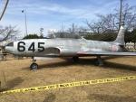 485k60さんが、名古屋飛行場で撮影した航空自衛隊 T-33Aの航空フォト(飛行機 写真・画像)