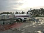 JA8037さんが、プーケット国際空港で撮影したタイ国際航空 MD-11の航空フォト(写真)
