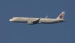 kenko.sさんが、成田国際空港で撮影した中国東方航空 A321-231の航空フォト(写真)