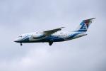 kooo_taさんが、成田国際空港で撮影したアンガラ・エアラインズ An-148-100Eの航空フォト(写真)