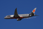 kooo_taさんが、成田国際空港で撮影したジェットスター 787-8 Dreamlinerの航空フォト(写真)