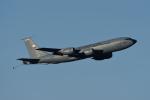 じゃまちゃんさんが、横田基地で撮影したアメリカ空軍 KC-135R Stratotanker (717-148)の航空フォト(写真)