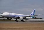 takikoki50000さんが、伊丹空港で撮影した全日空 777-281の航空フォト(写真)