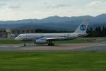 marariaさんが、青森空港で撮影したウラジオストク航空 Tu-204-300の航空フォト(写真)