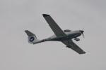 pringlesさんが、チューリッヒ空港で撮影したMotorfluggruppe Zuerich DA40D Diamond Star TDIの航空フォト(写真)