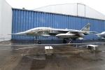 Koenig117さんが、ル・ブールジェ空港で撮影したフランス空軍 Jaguar Eの航空フォト(写真)