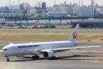 Gpapaさんが、羽田空港で撮影した日本航空 777-346/ERの航空フォト(写真)