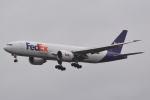 LEGACY-747さんが、成田国際空港で撮影したフェデックス・エクスプレス 777-FHTの航空フォト(写真)