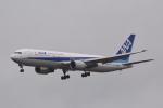 LEGACY-747さんが、成田国際空港で撮影した全日空 767-381/ERの航空フォト(飛行機 写真・画像)