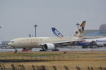 LEGACY-747さんが、成田国際空港で撮影したエティハド航空 777-FFXの航空フォト(写真)