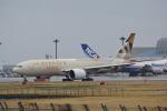 LEGACY-747さんが、成田国際空港で撮影したエティハド航空 777-FFXの航空フォト(飛行機 写真・画像)