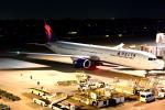 sky77さんが、成田国際空港で撮影したデルタ航空 767-432/ERの航空フォト(写真)