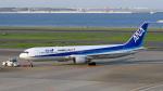 Echo-Kiloさんが、羽田空港で撮影した全日空 767-381の航空フォト(写真)