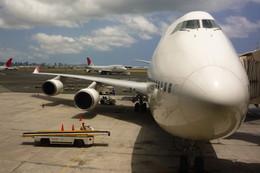 ホノルル国際空港 - Honolulu International Airport [HNL/PHNL]で撮影された日本航空 - Japan Airlines [JL/JAL]の航空機写真