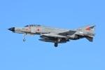 SKY☆101さんが、茨城空港で撮影した航空自衛隊 F-4EJ Kai Phantom IIの航空フォト(写真)