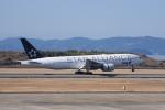 かずまっくすさんが、長崎空港で撮影した全日空 777-281の航空フォト(写真)