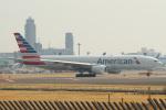 セブンさんが、成田国際空港で撮影したアメリカン航空 777-223/ERの航空フォト(飛行機 写真・画像)