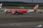 KAZKAZさんが、成田国際空港で撮影したタイ・エアアジア・エックス A330-343Eの航空フォト(写真)