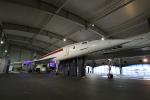 Koenig117さんが、ル・ブールジェ空港で撮影したアエロスパシアル Concordeの航空フォト(写真)