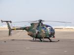 Mame @ TYOさんが、名古屋飛行場で撮影した陸上自衛隊 OH-6Dの航空フォト(写真)