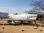 Mame @ TYOさんが、名古屋飛行場で撮影した航空自衛隊 F-86D-31の航空フォト(写真)