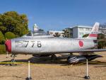 Mame @ TYOさんが、名古屋飛行場で撮影した航空自衛隊 F-86F-40の航空フォト(写真)