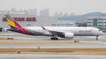 coolinsjpさんが、仁川国際空港で撮影したアシアナ航空 A350-941XWBの航空フォト(写真)