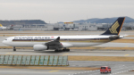 coolinsjpさんが、仁川国際空港で撮影したシンガポール航空 A300B4-203の航空フォト(写真)