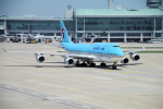 yabyanさんが、仁川国際空港で撮影した大韓航空 747-4B5の航空フォト(飛行機 写真・画像)