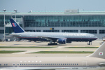 yabyanさんが、仁川国際空港で撮影したユナイテッド航空 777-222/ERの航空フォト(飛行機 写真・画像)
