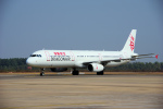 yabyanさんが、シェムリアップ国際空港で撮影した香港ドラゴン航空 A321-231の航空フォト(飛行機 写真・画像)