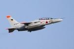kaeru6006さんが、茨城空港で撮影した航空自衛隊 T-4の航空フォト(写真)