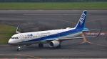 オキシドールさんが、広島空港で撮影した全日空 A321-211の航空フォト(写真)