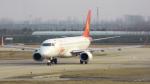 coolinsjpさんが、済寧曲阜空港で撮影したGXエアラインズ ERJ-190-100 LR (ERJ-190LR)の航空フォト(写真)