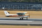 kiraboshi787さんが、長崎空港で撮影した日本個人所有 172Nの航空フォト(写真)