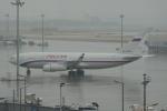 TUILANYAKSUさんが、羽田空港で撮影したロシア航空 Il-96-300の航空フォト(写真)