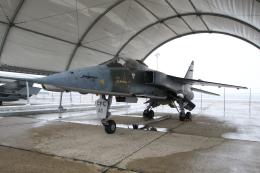 Koenig117さんが、ル・ブールジェ空港で撮影したフランス空軍 Jaguar Aの航空フォト(飛行機 写真・画像)
